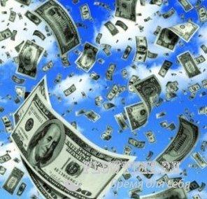 Ритуалы белой магии для привлечения денег
